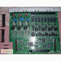 KX-TA30877 плата расширения б/у, АТС Panasonic б/у