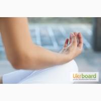 Обучение и подготовка инструктора йоги