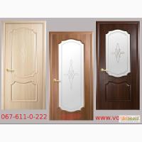 Міжкімнатні двері від ТМ Новий стиль