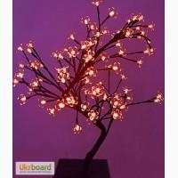 Световое дерево купить, новогодние подарки 2016 год