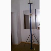 Стойка телескопическая для опалубки 3, 5 м