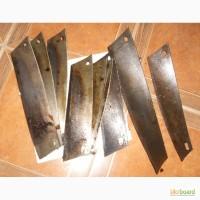 Нож для соломорезки