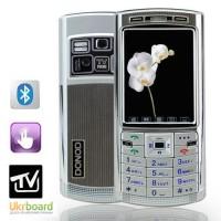 Donod D805 TV 2 sim Металл