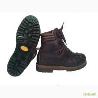 Ботинки для альпинизма. Размер 40/26 см