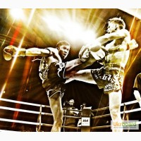 Тайский бокс для детей и взрослых