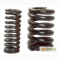 Круг рессорно-пружинный сталь 55С2 диаметр 50 мм
