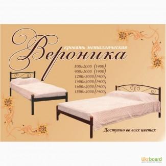 Продаем КРОВАТИ МЕТАЛЛИЧЕСКИЕ - одно-двух спальные и двухъярусные и с бесплатной доставкой