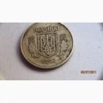 Брак монеты 10 копійок 2003г