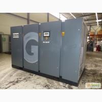 БУ компрессор 160 кВт, Atlas Copco Атлас Копко GA 160 FF, GA 160 VSD FF