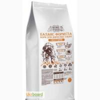 Корм Баланс-Формула Лосось с Индейкой для собак ТМ Home Food