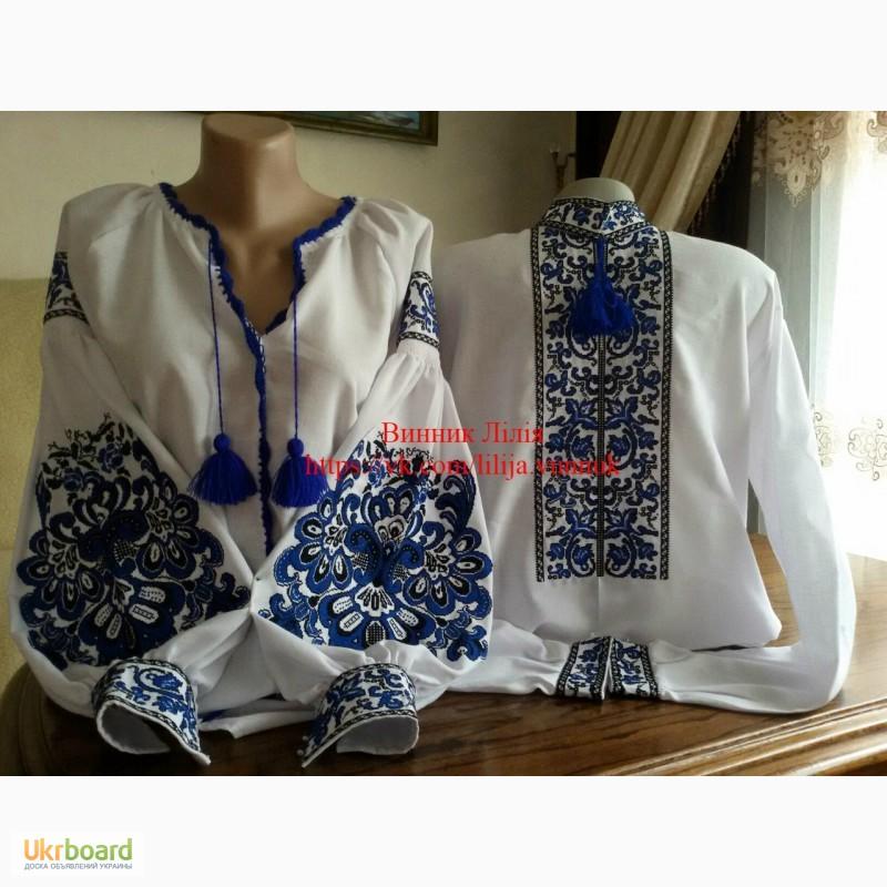 2facfac06f340c Продам/купити жіноча вишиванка у стилі Бохо Віта Кін, Коломия — Ukrboard