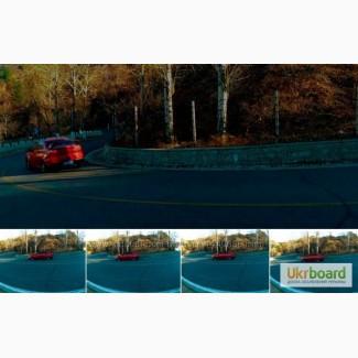 Видеорегистратор yi car Xiaomi Видеорегистратор DVR 1080P WiFi Gold для автомобиля