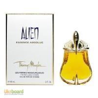 Thierrry Mugler Alien Essence Absolue парфюмированная вода 60 ml. Тьерри Мюглер Алиен