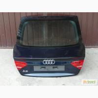 Стекло Багажника Audi A5 (Ауди А5) 2010-2013р