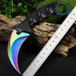 Нож керамбит (коготь) из CS:GO
