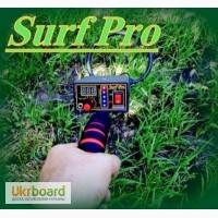 Металлоискатель импульсный Surf Pro, глубина 1, 8-3 м