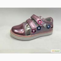 Кроссовки для девочки TOM.М арт.1080A св-розовый