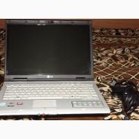 Удобный и недорогой двух ядерный ноутбук LG R405