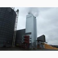 Сушилка для зерна ARAJ энергосберегающая