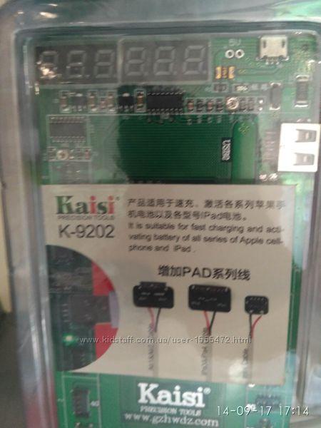 Фото 13. Уникальный тестер батареи iPhone с помощью которого вы сможете проверить работоспособность