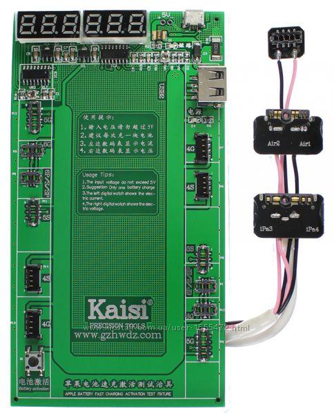 Фото 14. Уникальный тестер батареи iPhone с помощью которого вы сможете проверить работоспособность