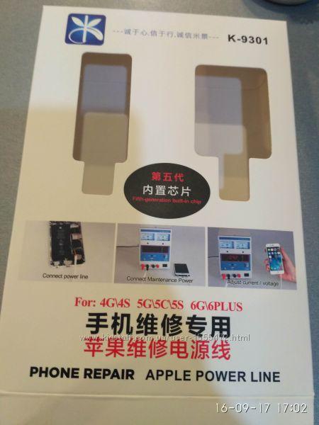 Фото 15. Уникальный тестер батареи iPhone с помощью которого вы сможете проверить работоспособность