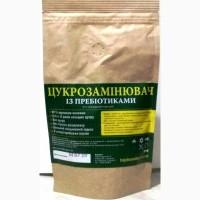Натуральный сахарозаменитель 200 г