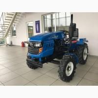 Мінітрактор Булат Т-18 минитрактор мототрактор трактор