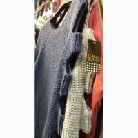 Модные женские свитшоты, размеры 46-52, Италия