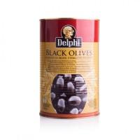 Delphi / Делфи маслины с косточкой гигант размер Атлас 70/90, 4, 25кг, 2кг сухой вес