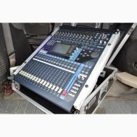 Цифровий мікшерний пульт Yamaha 01V96-V2(Behringer, Mackie, Soundcraft, Dynacord)