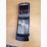 Продам недорого не рабочий Motorola RAZR V3xx раскладушка