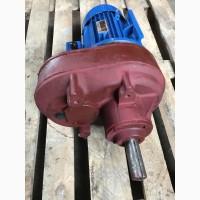 Мотор-редуктор ТСН 00.760 (2.2-3-4квт.-1500 о/м)