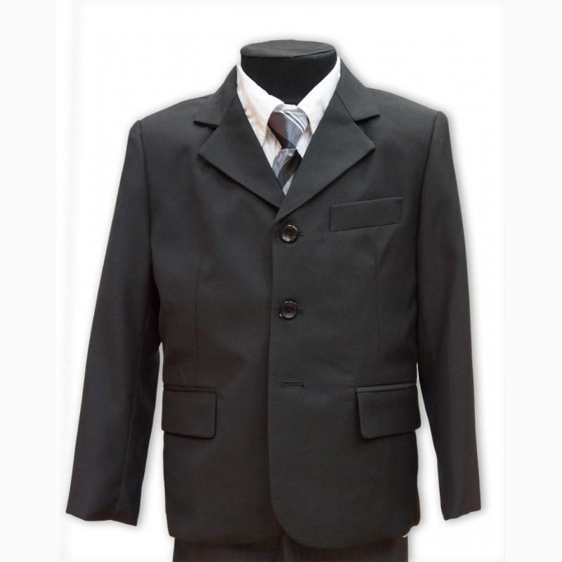 Продам/купить костюм-тройка для мальчиков, рост 116-158 см ...