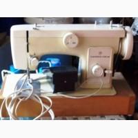 Продам швейную машинку Чайка с электроприводом