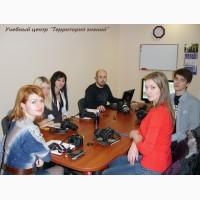 Курсы Цифровой фотографии в Николаеве. Территория знаний