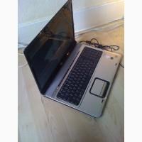 Отличный 2-х ядерный ноутбук HP Pavillion DV9500 с огромным экраном 17