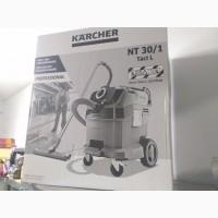 Пылесос Karcher NT 30/1 Tact L