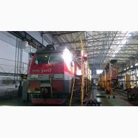 Слесарь по осмотру и ремонту локомотивов