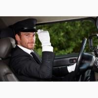 Семейный, персональный водитель. Надёжные водители от агентства Persona Grata