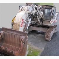 Продаем гусеничный карьерный экскаватор OK RH 30-E, 3, 6-6, 1 м3, 2005 г.в