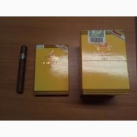 Продам сигары с Кубы Montecristo #4