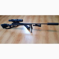 Продам охотничий карабин Weatherby Vanguard 2 Synthetic, кал.308 Win