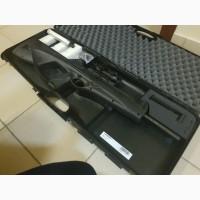 Пневматическая полуавтоматическая винтовка beretta cx4 storm