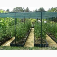 Сетка затеняющая Karatzis зеленая (4х50) 50%