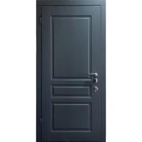 Входные бронированные двери Империя А 1, 9