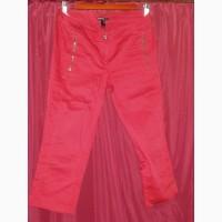 Бриджи женские Mango красные red 42/S размер-size