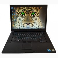 Ноутбук Dell Latitude E6500 15 HD+ 4GB RAM 250GB HDD + подарок