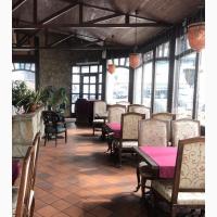 Аренда центр Одессы ресторан 470 м, летняя площадка, мебель