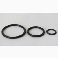 Кольца резиновые круглого сечения с внутренним диаметр 40 мм, 26, 5 мм, 14 мм.Новые